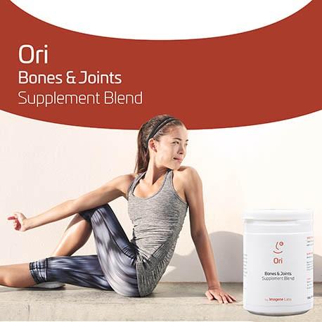 OriVIT Bones & Joints Supplement Blend