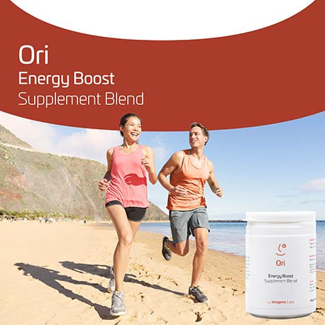 OriVIT Energy Boost Supplement Blend