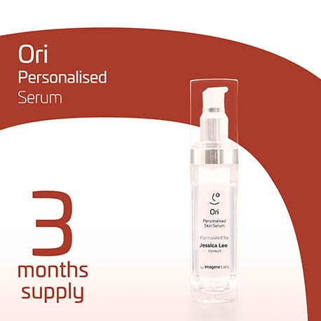 OriSKIN Personalised Serum - 3 Months