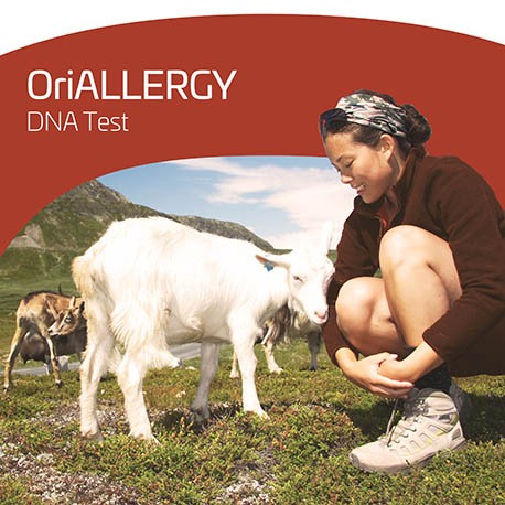 OriALLERGY DNA Test