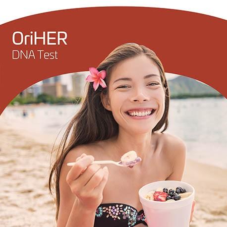 OriHER DNA Test