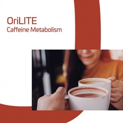 OriLITE Caffeine Metabolism