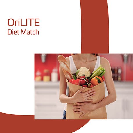 OriLITE Diet Match DNA Test