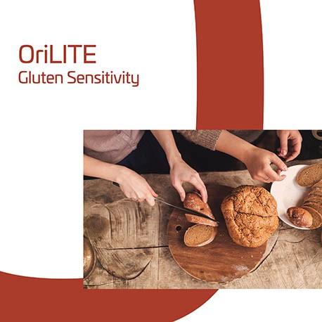 OriLITE Gluten Sensitivity DNA Test