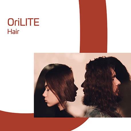 OriLITE Hair Growth DNA Test