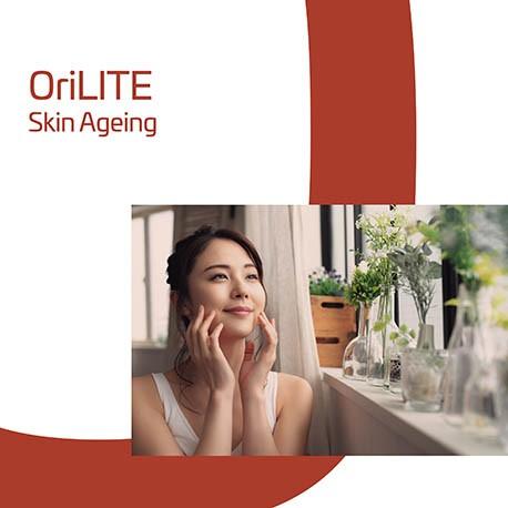 OriLITE Skin Ageing DNA Test
