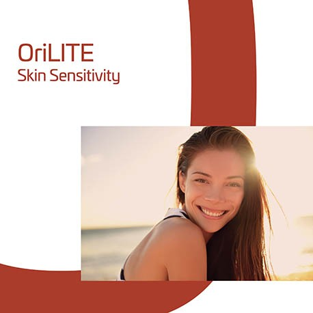 OriLITE Skin Sensitivity DNA Test