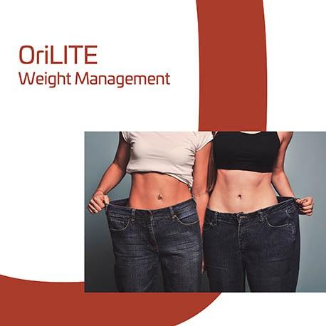 OriLITE Weight Loss DNA Test