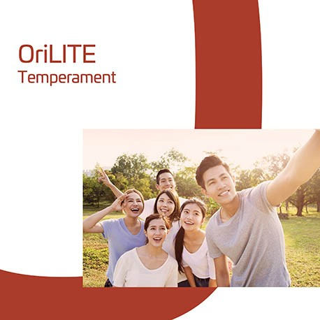 OriLITE Temperament DNA Test