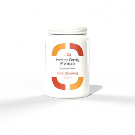 Ori Immune Fortify Premium Supplement Blend with Ginseng