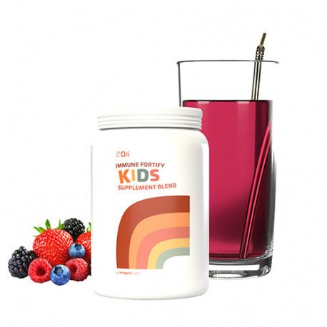 Ori Immune Fortify Kids Supplement Blend